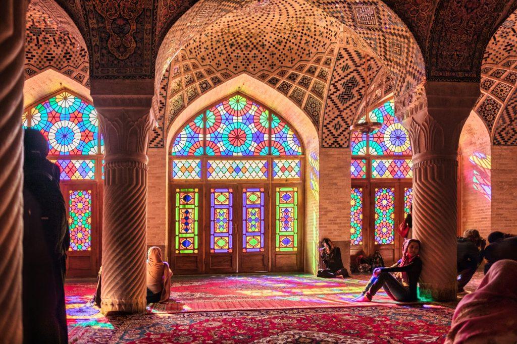Der Iran, Traum aller Fotografen