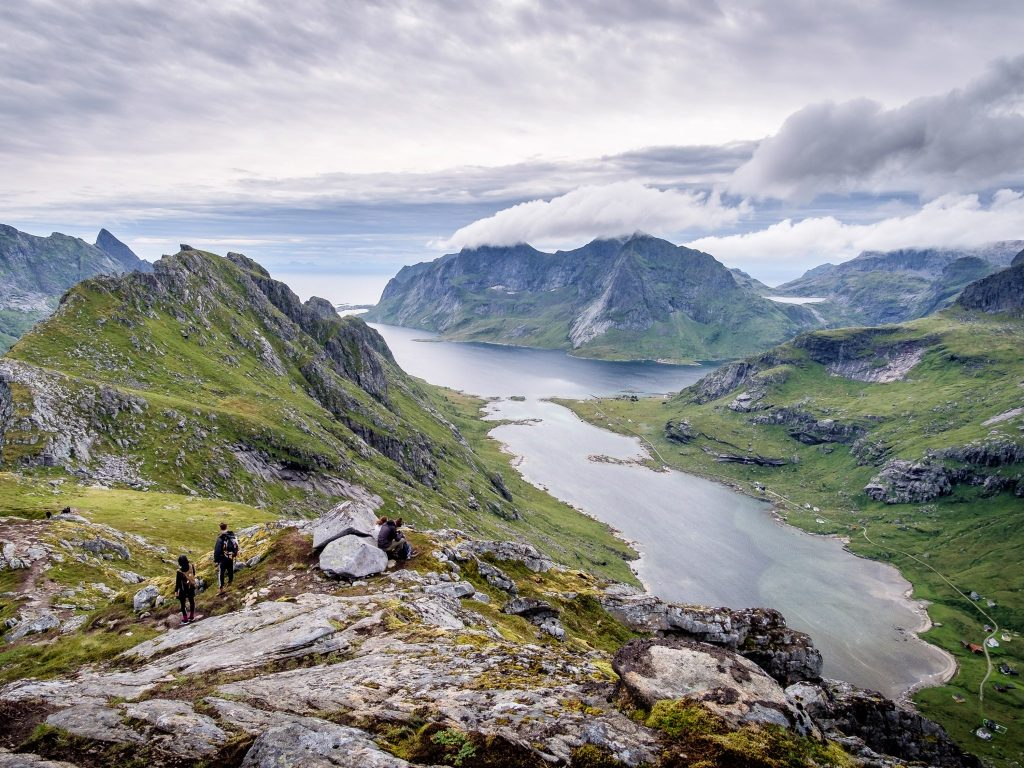 Lofoten - Traum von Naturfreunden und Fotografen