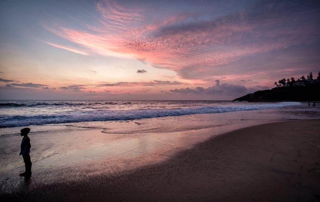 Beach Kovalam