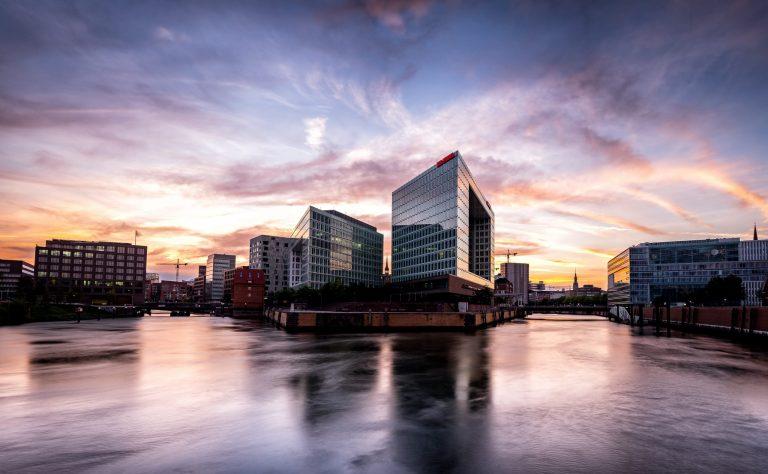 Fotografieren in Hamburg