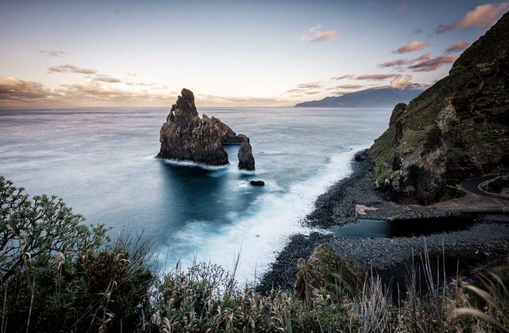 Fotografieren auf Madeira