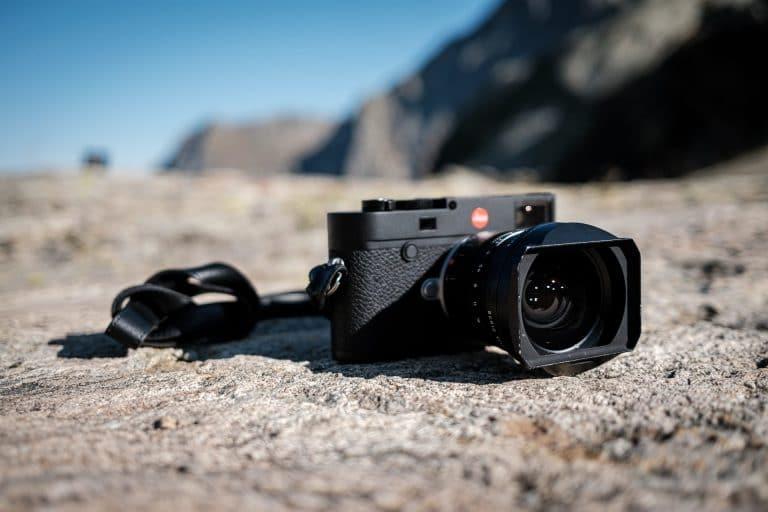 Leica M10R