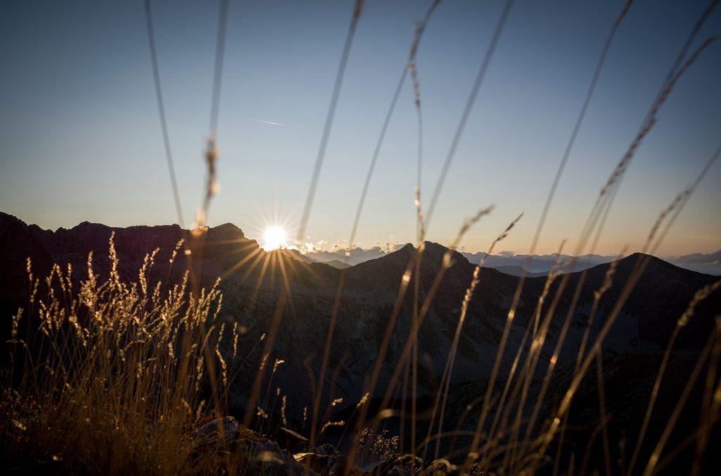 Alpi Marittime - Einsam und Schön.