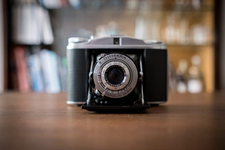 Agfa Isolette